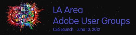 LA CS6 launch